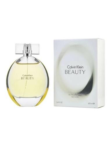 Calvin Klein Calvin Klein Beauty Edp 100Ml Renksiz